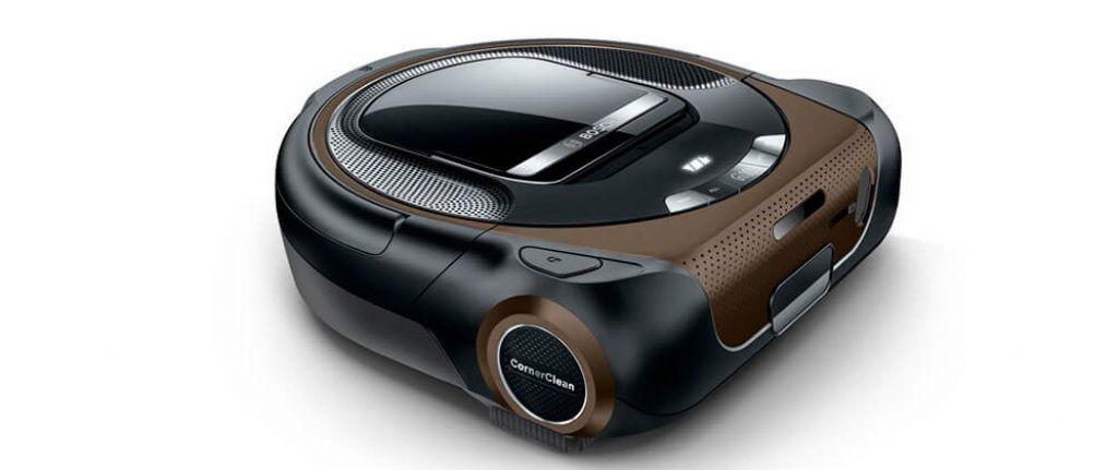 aspirador robot bosch voice control