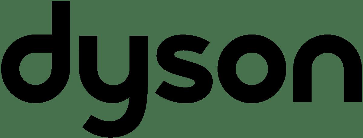 dyson logo aspiradoras escoba