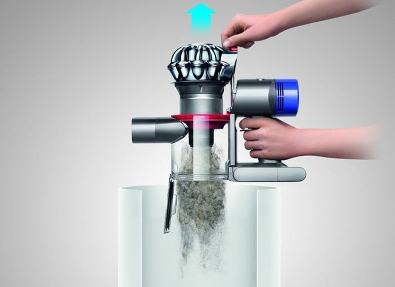 dyson absolute v8