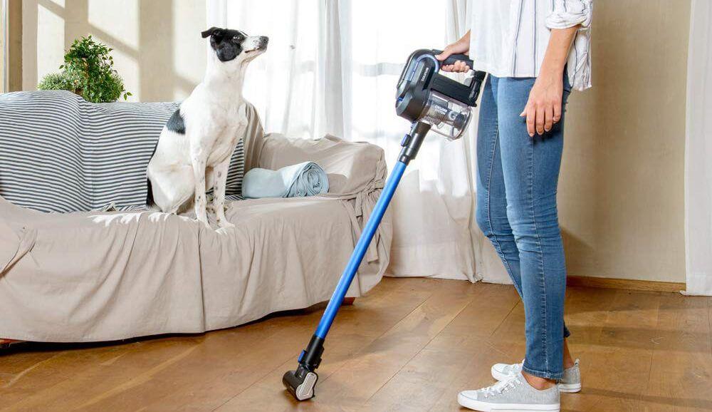 aspiradora para animales taurus ultimate animal care