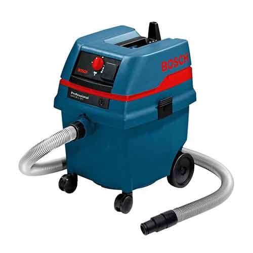 Bosch Professional GAS 25 SFC