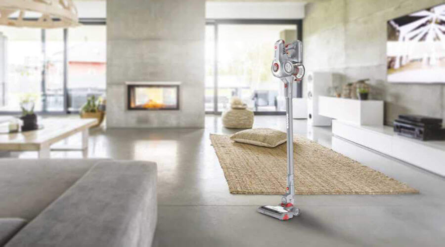 Hoover H-Free 700 review en español