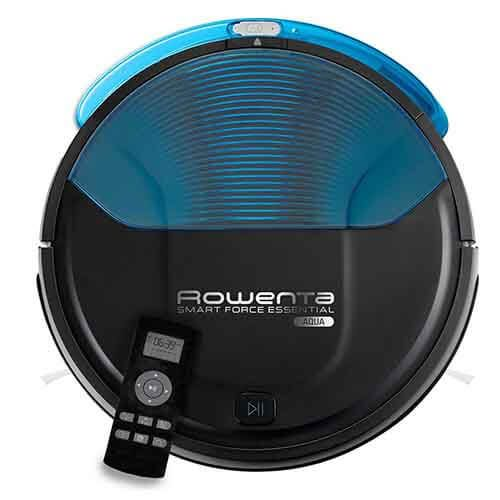 Rowenta Smart Force Essential Aqua RR6971WH