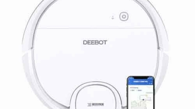 Análisis del Ecovacs Deebot OZMO 900 ¡Todo lo que tienes que saber!