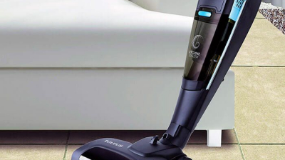 Taurus Inedit Lithium 29.6 review, ¿un GRAN aspirador escoba?