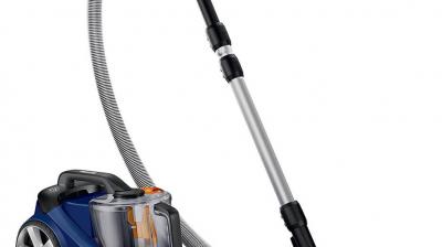 Philips PowerPro Expert FC9721/09, 650W y depósito de 2L