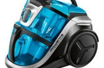 Review de Rowenta RO8341 Silence Force Multicyclonic